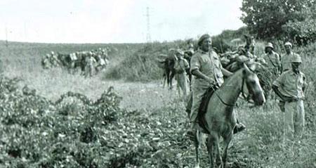 ההיסטוריה של ישראל 1948